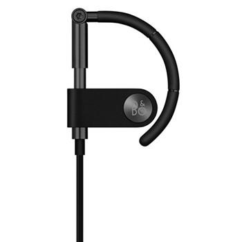 Earset Headphones, black