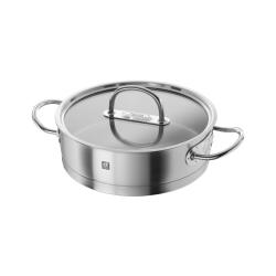 Prime Simmering pan, 3.2 litre, Stainless Steel