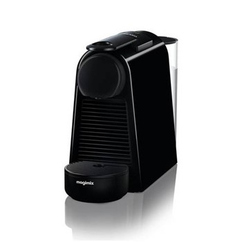 Essenza Mini Coffee machine by Magimix, black