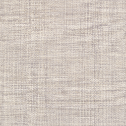 Marled Woven cotton rug, W183 x L274cm, grey