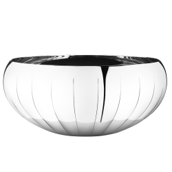 Legacy Bowl, D16cm, Mirror Stainless Steel