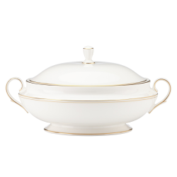 Federal Gold Covered vegetable dish, 1.9 litre