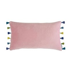Tassel cushion small 30 x 50cm