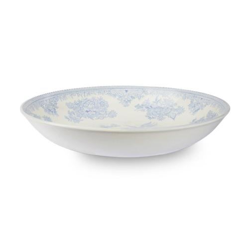 Asiatic Pheasants Pasta bowl, 23cm, blue