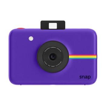 Snap Instant camera, purple