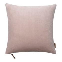 Cushion, 50 x 50cm, dusty rose
