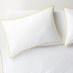 Bobbi King size duvet and pillowcase set, Sunshine