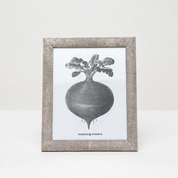 "Oxford Photograph frame, 8 x 10"", sand"