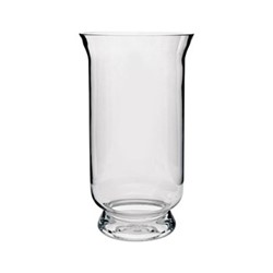 Kennington Medium lantern vase, H38 x D22cm