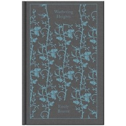 Emily Bronte Wuthering heights (clothbound classics) (hardback)