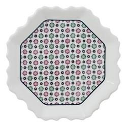 Dominoté - Artifices Rouen tray, 21cm