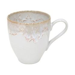 Taormina Set of 6 mugs, 41cl, white