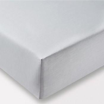 King size fitted sheet L200 x W150 x H34cm