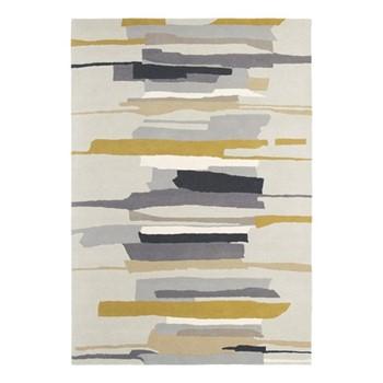 Zeal Rug, 170 x 240cm, pewter