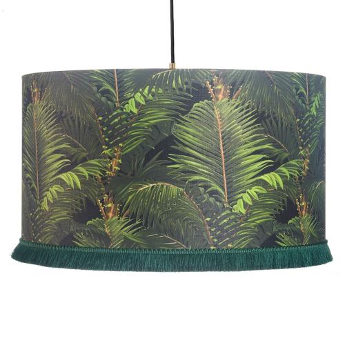 Jardin TROPICAL Pendant Lamp, H22 x Dia35cm