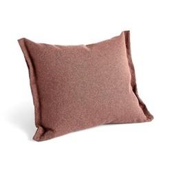 Plica Sprinkle Cushion, H55 x W60cm, rose