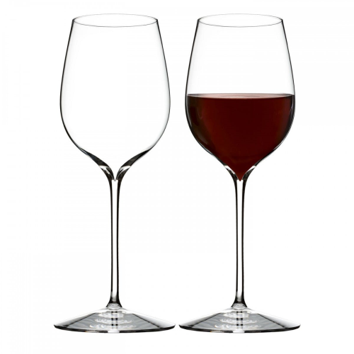 Elegance Collection Pair of pinot noir glasses