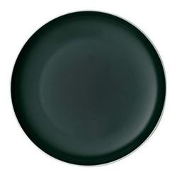 It's My Match - Uni Plate, 24 x 3cm, green