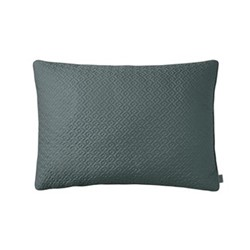 Palace Pillowcase, L70 x W50cm, emerald green