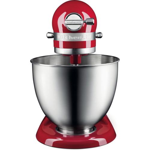 Mini Stand mixer, 3.3 litre, Empire Red