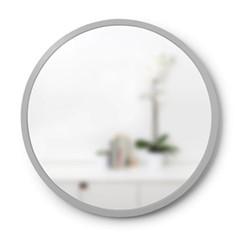 Hub Mirror, Dia46cm, grey