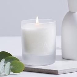 Spa Restore Candle, H9 x Dia7.5cm