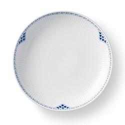 Princess Rimless plate, 25cm