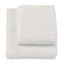 London Bath towel, 70 x 130cm, White