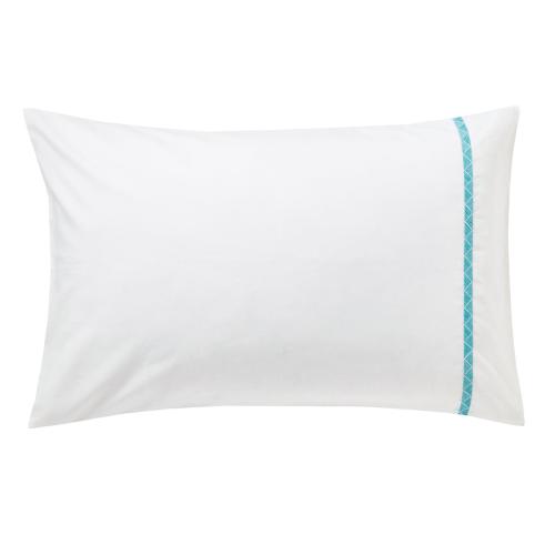 Palm House Standard pillowcase, Eucalyptus