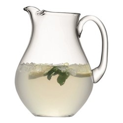Bar Icelip jug, 2.65 litre, clear
