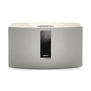 Wireless smart sound multi-room speaker H24.8 x W43.5 x D18.1cm