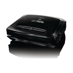 Entertaining - 24340 Grill, 6 portions, black