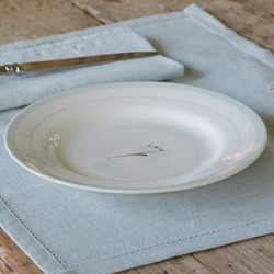 Snowdrop Side plate, 20.5cm