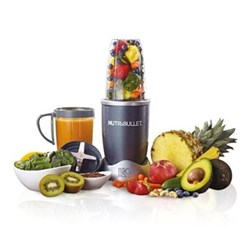 8 piece juicer and blender  L15 x H31 x W14cm