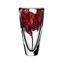 Tattoo Vase, H25.5cm