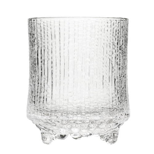 Ultima Thule Pair of double old fashioned tumbler, 28cl
