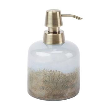 Soap dispenser D10 x H16.5cm
