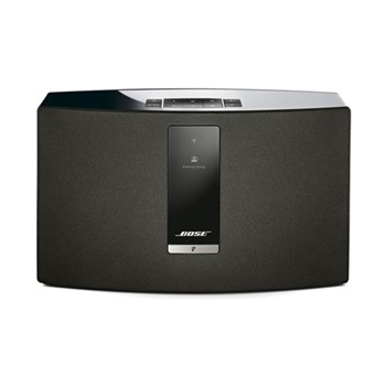 SoundTouch 20 III Wireless smart sound multi-room speaker, H18.8 x W31.4 x D10.4cm, black