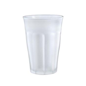 Set of 6 glass tumblers D8.8 x H12.4cm - 36cl