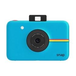 Snap Instant camera, blue