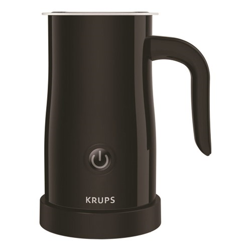 Control Electric milk frother - XL100840, 300ml, Black