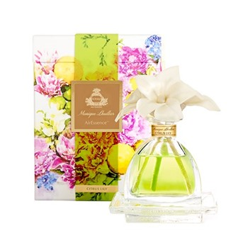 AirEssence - Monique Lhuillier Diffuser with 3 flowers, 218ml