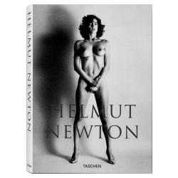 Helmut Newton. SUMO - Revised by June Newton