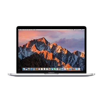 "MacBook Pro, 2.3GHz, 128GB, 13"", silver"