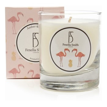 Candle H9.5cm