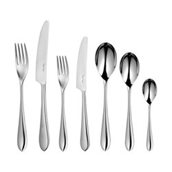 Norton Bright 7 piece cutlery set, stainless steel