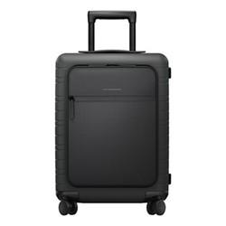 M5 - Smart Luggage Cabin suitcase, H40 x W22 x D55cm, graphite