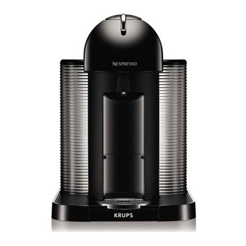 Vertuo - XN901840 Coffee machine by Krups, Capacity - 1.2 Litres, black
