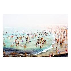 Bondi Beach by Louisa Seton Fine art photographic print, H26 x W42cm