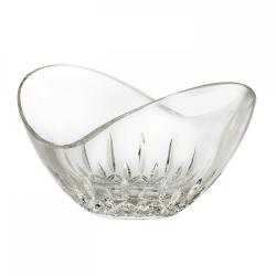 Lismore Essence Ellipse bowl, 15cm